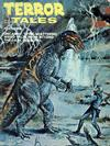 Cover for Terror Tales (Eerie Publications, 1969 series) #v3#5