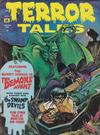 Cover for Terror Tales (Eerie Publications, 1969 series) #v4#1