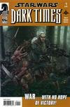 Cover for Star Wars: Dark Times (Dark Horse, 2006 series) #1