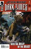Cover for Star Wars: Dark Times (Dark Horse, 2006 series) #3