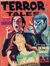 Cover for Terror Tales (Eerie Publications, 1969 series) #v6#1