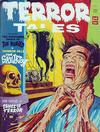 Cover for Terror Tales (Eerie Publications, 1969 series) #v6#2