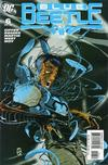 Cover for The Blue Beetle (DC, 2006 series) #6