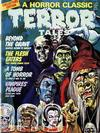 Cover for Terror Tales (Eerie Publications, 1969 series) #v7#1