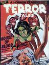 Cover for Terror Tales (Eerie Publications, 1969 series) #v8#1