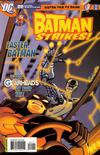 Cover for The Batman Strikes (DC, 2004 series) #22
