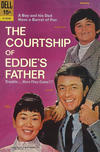 Cover for The Courtship of Eddie's Father (Dell, 1970 series) #1