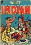 Cover for A-1 (Magazine Enterprises, 1945 series) #104