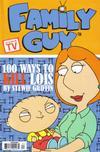 Cover for Family Guy (Devil's Due Publishing, 2006 series) #1