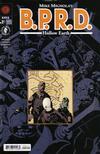 Cover for BPRD: Hollow Earth [B.P.R.D.: Hollow Earth] (Dark Horse, 2002 series) #2