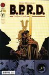 Cover for BPRD: Hollow Earth [B.P.R.D.: Hollow Earth] (Dark Horse, 2002 series) #3