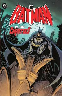 Cover Thumbnail for Batman in the Eighties (DC, 2004 series)