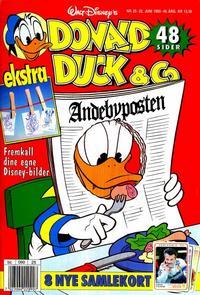 Cover Thumbnail for Donald Duck & Co (Hjemmet / Egmont, 1948 series) #25/1993