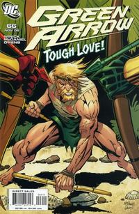 Cover Thumbnail for Green Arrow (DC, 2001 series) #66