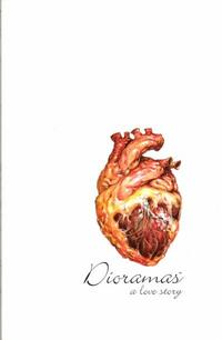 Cover Thumbnail for Dioramas, A Love Story (Image, 2004 series)