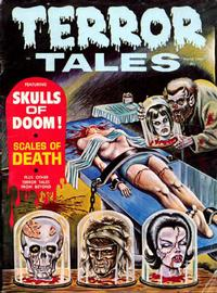 Cover Thumbnail for Terror Tales (Eerie Publications, 1969 series) #v1#7