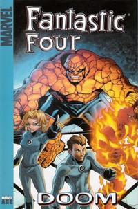 Cover Thumbnail for Marvel Age Fantastic Four (Marvel, 2004 series) #2 - Doom