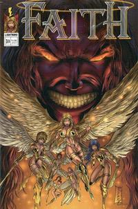 Cover Thumbnail for Faith (Lightning Comics [1990s], 1997 series) #1B