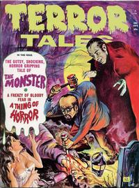 Cover Thumbnail for Terror Tales (Eerie Publications, 1969 series) #v4#7