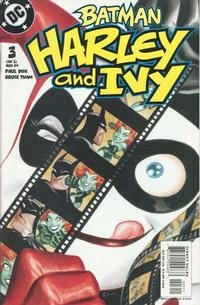 Cover Thumbnail for Batman: Harley & Ivy (DC, 2004 series) #3