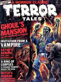 Cover Thumbnail for Terror Tales (Eerie Publications, 1969 series) #v8#2