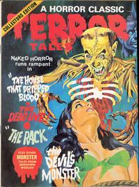 Cover Thumbnail for Terror Tales (Eerie Publications, 1969 series) #v8#3