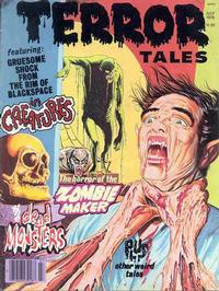 Cover Thumbnail for Terror Tales (Eerie Publications, 1969 series) #v9#3