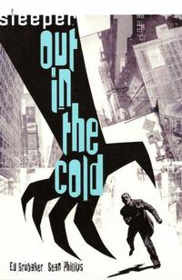Cover Thumbnail for Sleeper (DC, 2004 series) #1 - Out in the Cold