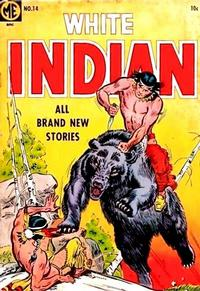 Cover Thumbnail for A-1 (Magazine Enterprises, 1945 series) #117