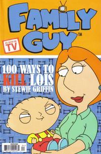 Cover Thumbnail for Family Guy (Devil's Due Publishing, 2006 series) #1