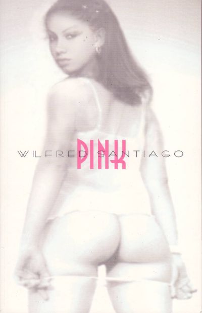 Cover for Pink (Fantagraphics, 2002 series)