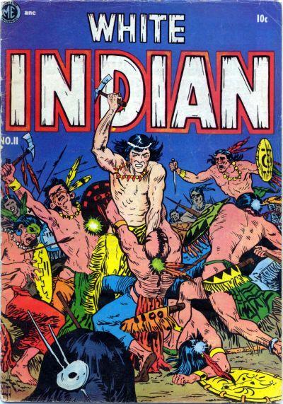 Cover for A-1 (Magazine Enterprises, 1945 series) #94