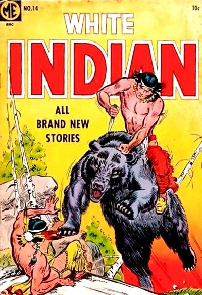 Cover for A-1 (Magazine Enterprises, 1945 series) #117