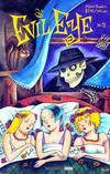Cover for Evil Eye (Fantagraphics, 1998 series) #2