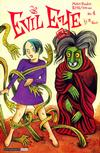 Cover for Evil Eye (Fantagraphics, 1998 series) #4