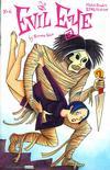 Cover for Evil Eye (Fantagraphics, 1998 series) #6