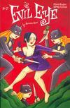 Cover for Evil Eye (Fantagraphics, 1998 series) #7