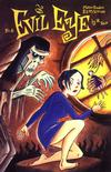 Cover for Evil Eye (Fantagraphics, 1998 series) #8