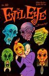 Cover for Evil Eye (Fantagraphics, 1998 series) #10