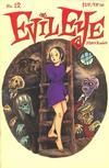 Cover for Evil Eye (Fantagraphics, 1998 series) #12