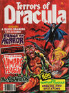 Cover for Terrors of Dracula (Eerie Publications, 1979 series) #v2#1