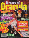 Cover for Terrors of Dracula (Eerie Publications, 1979 series) #v2#2