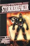 Cover for Operation: Stormbreaker (Acclaim / Valiant, 1997 series) #1