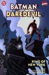 Cover for Batman / Daredevil (DC, 2000 series)
