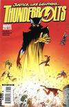 Cover for Thunderbolts (Marvel, 2006 series) #107
