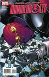 Cover for Thunderbolts (Marvel, 2006 series) #108