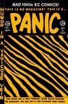 Cover for Panic (Gemstone, 1997 series) #7
