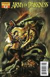 Cover for Army of Darkness (Dynamite Entertainment, 2005 series) #9