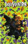Cover for Jay & Silent Bob (Oni Press, 1998 series) #4