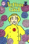 Cover for Action Girl Comics (Slave Labor, 1994 series) #11